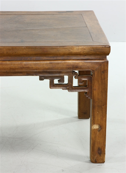 Chinese Qing Dynasty Low Table