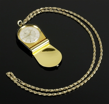 Jaeger LeCoultre Ladies Pendant Watch