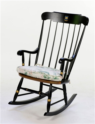 Yale University Hitchcock Rocking Chair