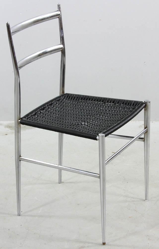 Gio Ponti Superleggera Chair ...