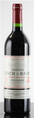 Chateau Lynch Bages 1995 Pauillac