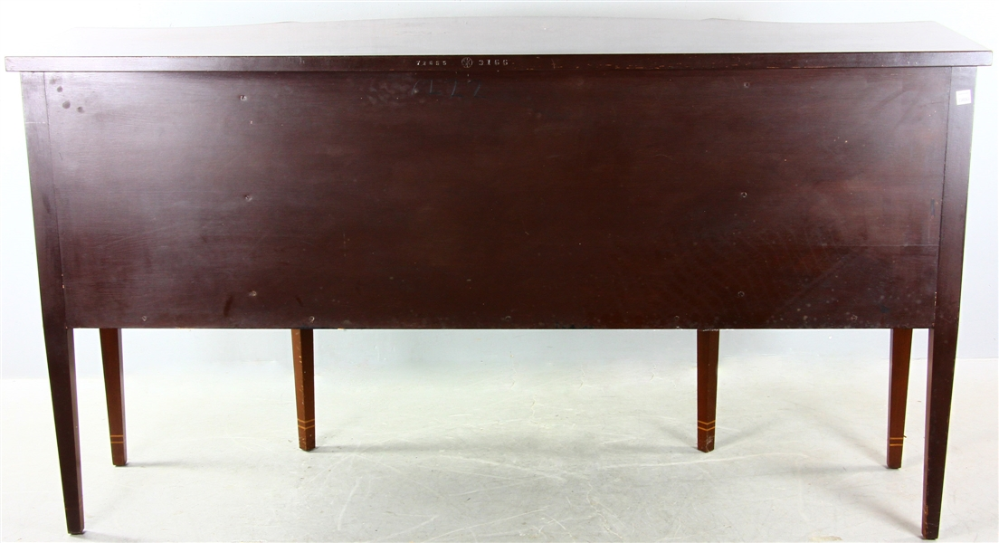 Federal Hepplewhite Style Sideboard