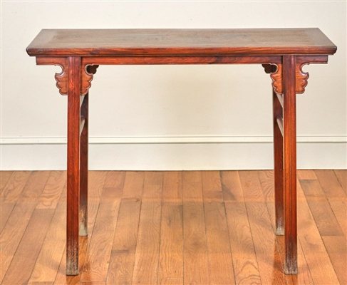 Chinese Huali Wood Table