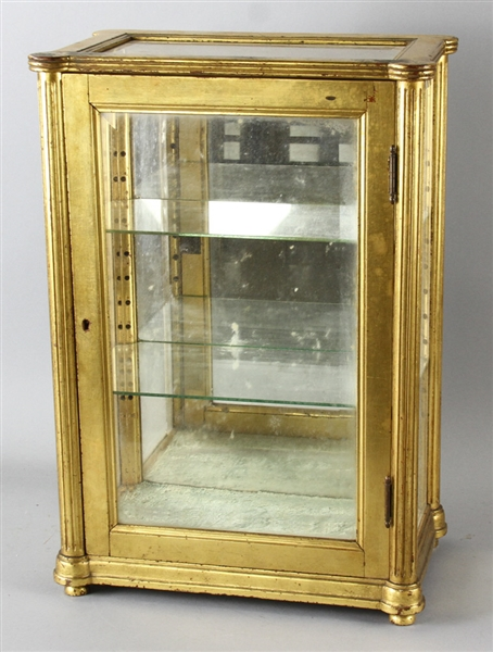 Late 19th/Early 20th C French Cabinet