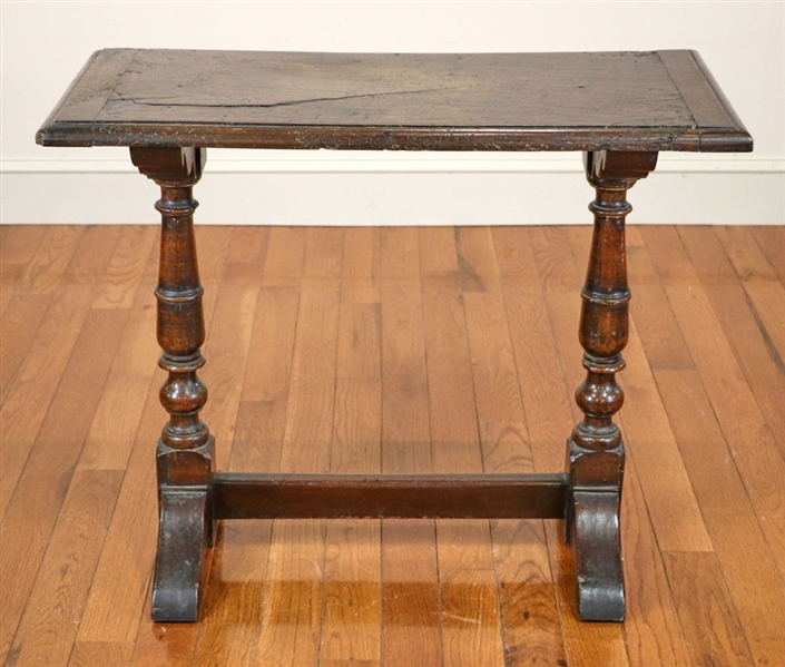 18thC Italian Occasional Table