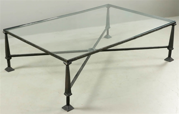 Wright Cocktail Table