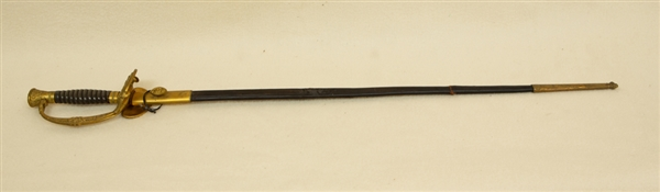 Late 19thC French Sword