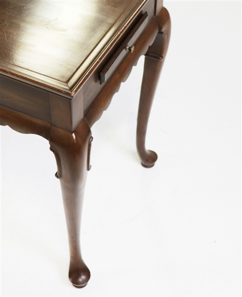 Kittinger Queen Anne Style Tables