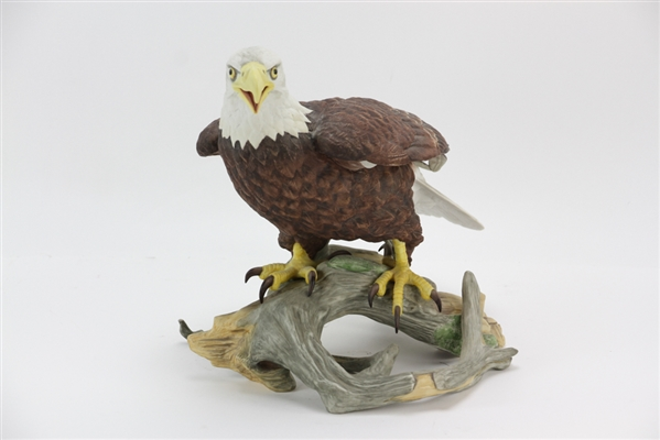 Boehm Limited Edition Presidential Eagle