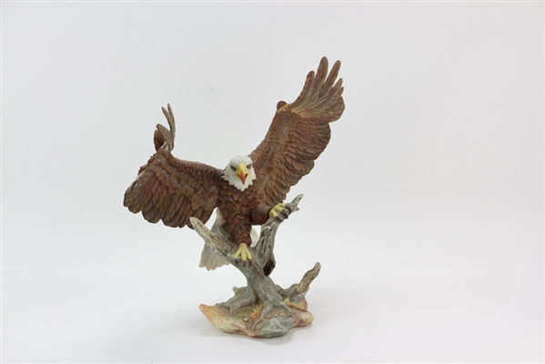 Boehm Limited Edition American Bald Eagle