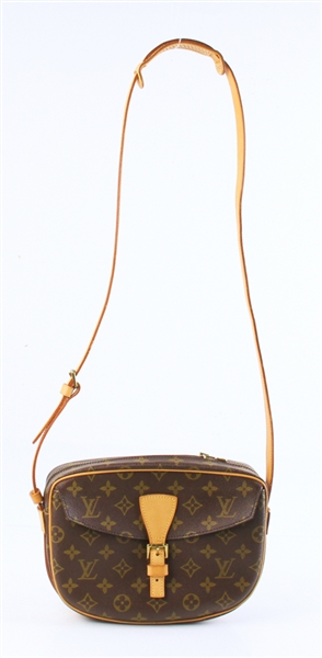 Louis Vuitton Monogram Jeune Fille Shoulder Bag