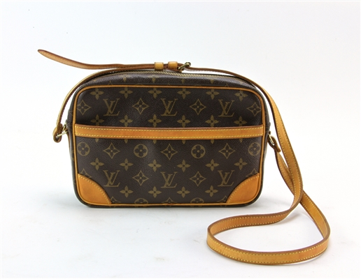 Louis Vuitton Paris Handbag