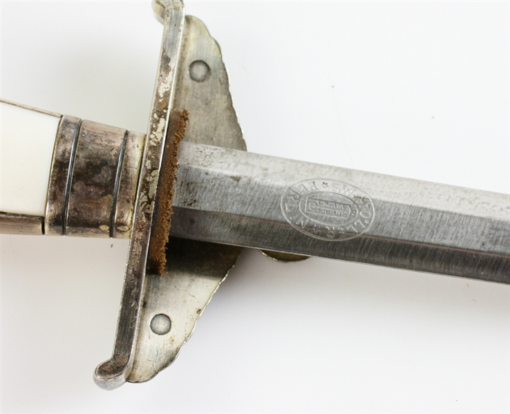 Spanish Repro of German WWII Dagger