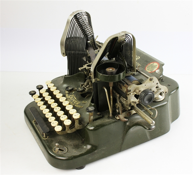 Oliver Typewriter No. 5