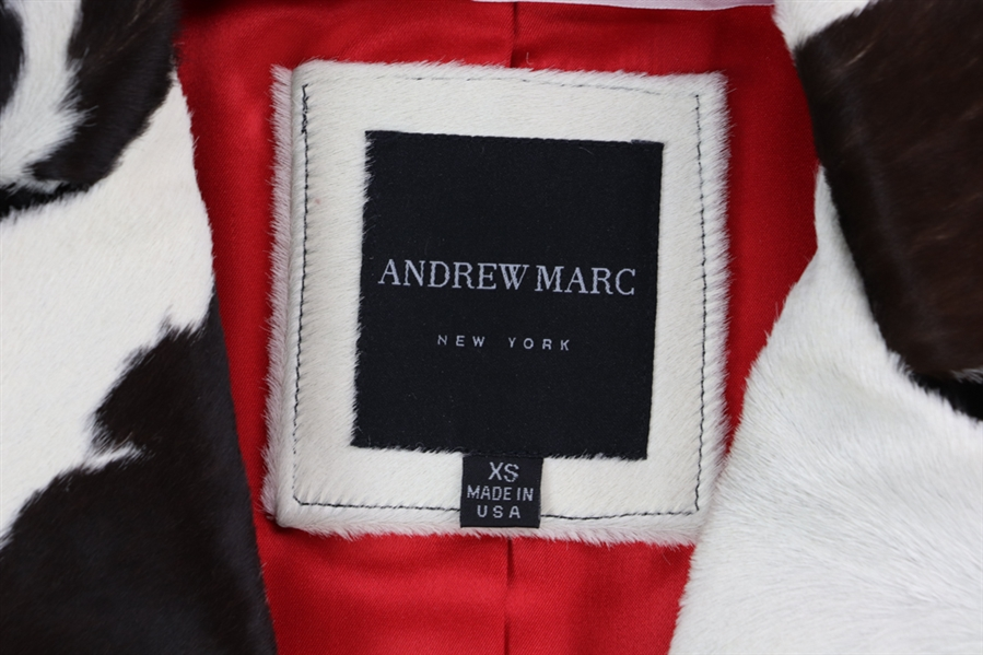 Marc Andrew Jacket and Skirt