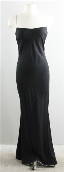 John Galliano Slipdress Black