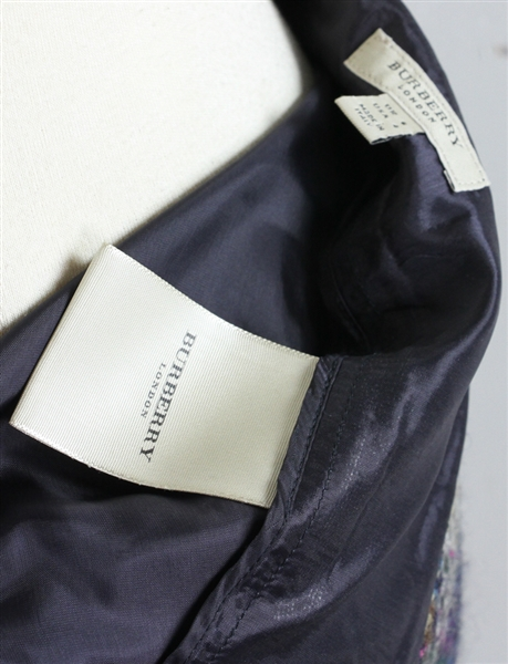 Burberry Two Piece Suit