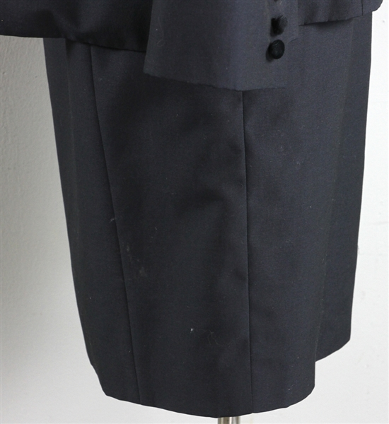 Zang Toi Dress with Jacket