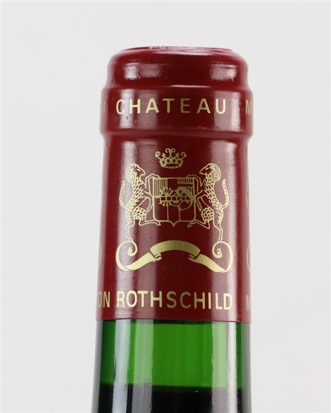 Chateau Mouton Rothschild, 1998