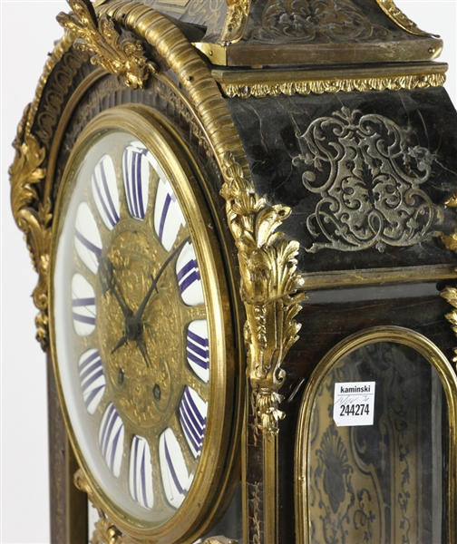 Circa 1800-1820 French Mantel Clock