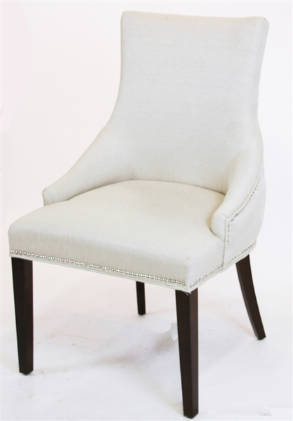 Contemporary Upholstered Chair