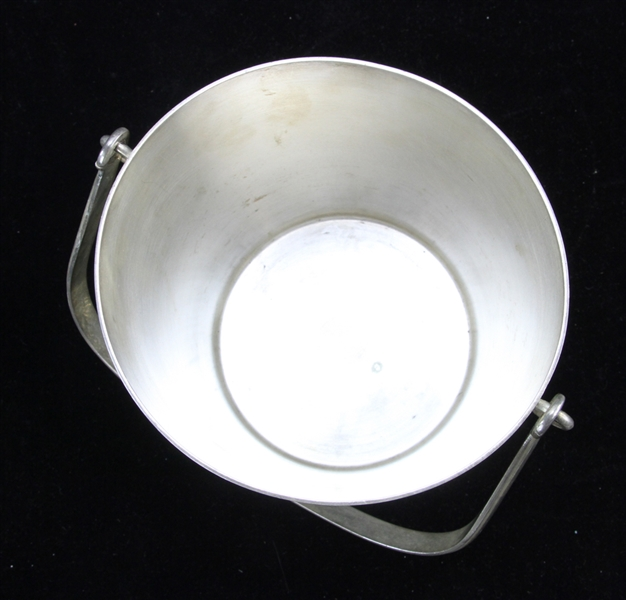 Ercuis Silverplated Ice Bucket
