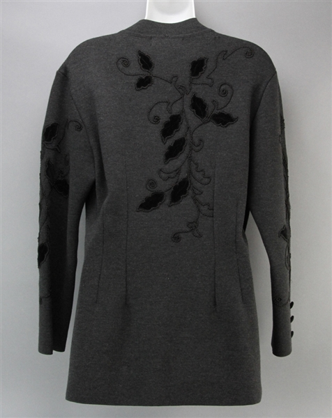 Isabelle Welfling Wool Sweater