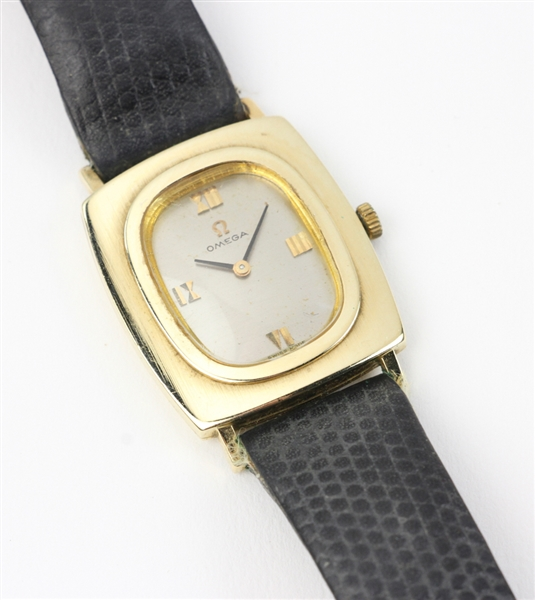 Mens Omega Wristwatch