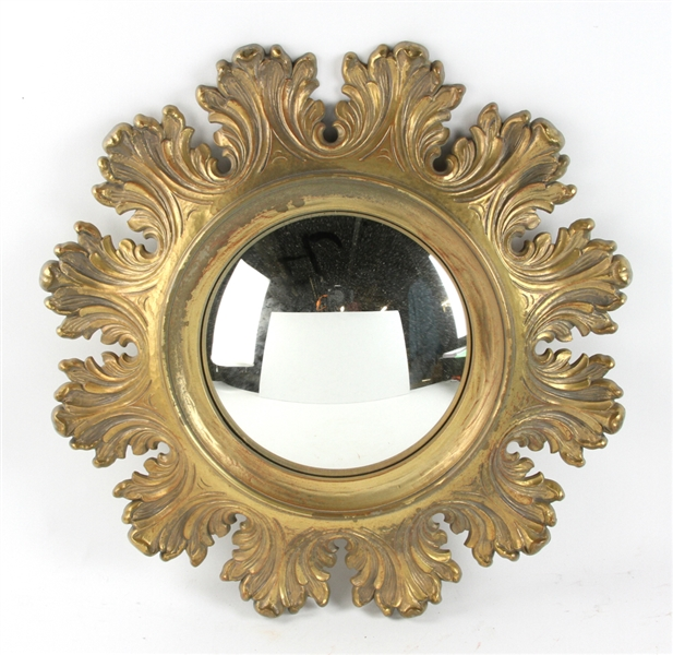 Starburst Resin Mirror