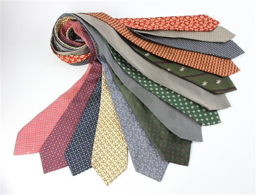Collection of Mens Ties