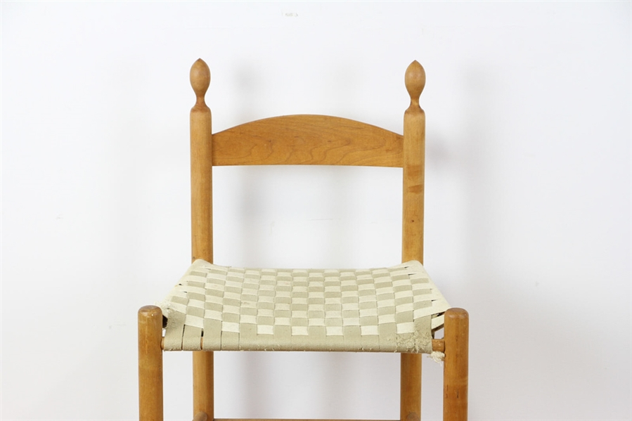 Shaker Style High Chair