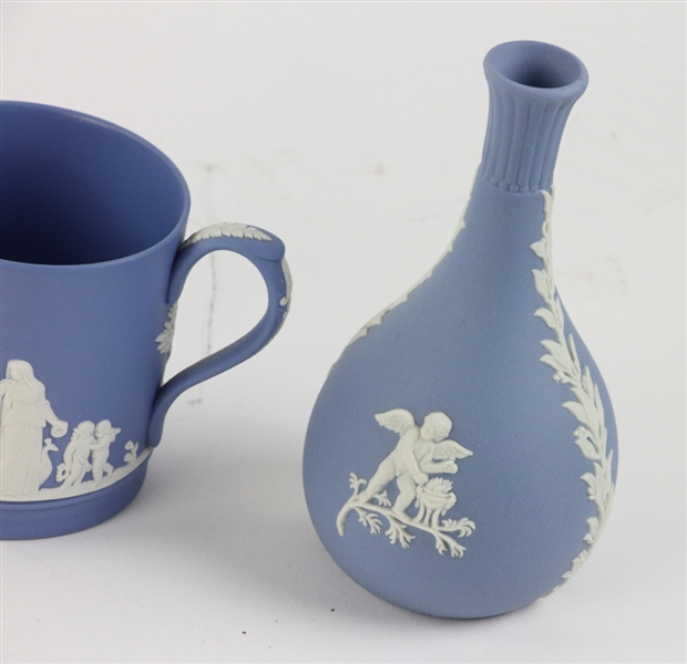 English Wedgwood Collection