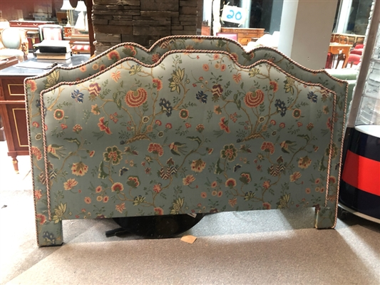 HEADBOARD and CANOPY