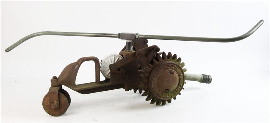 National Walking Tractor Lawn Sprinkler, A5